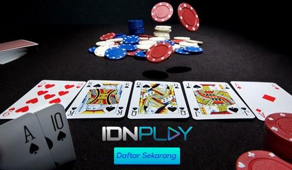 Agen Idn Poker Terpercaya Cara Mendapatkan Id Untuk Bermain